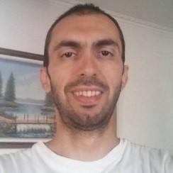 Christos Beretas, PhD Student